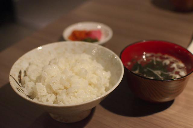 東京路地裏散歩 谷中編 焼き肉の醍醐 2014年7月13日