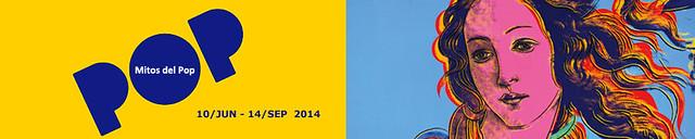 Madrid - Exposiciones del Verano 2014