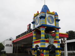 Legoland Hotel Denmark