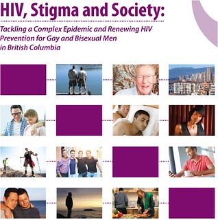 Provincial health officer releases annual report on HIV