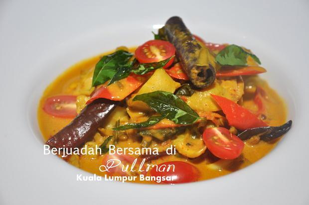 Ramadan Pullman Bangsar 5