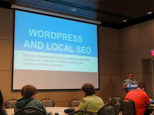 WordPress and Local SEO