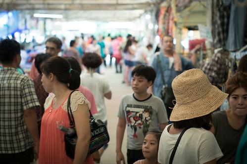Baan Nam Pun Market 7