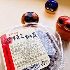 Hoshi Natto