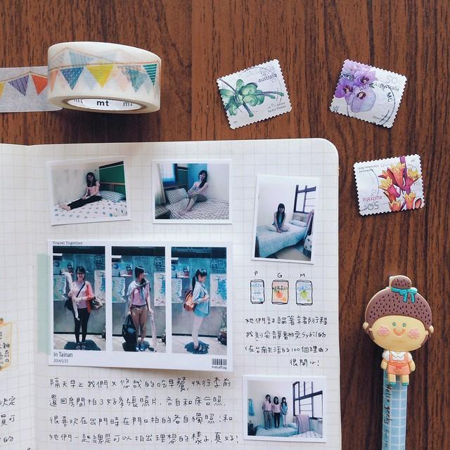 201405-台南之旅手帳019