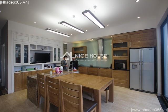 Thiết kế nội thất nhà chị Thoa - Quảng Ninh_09