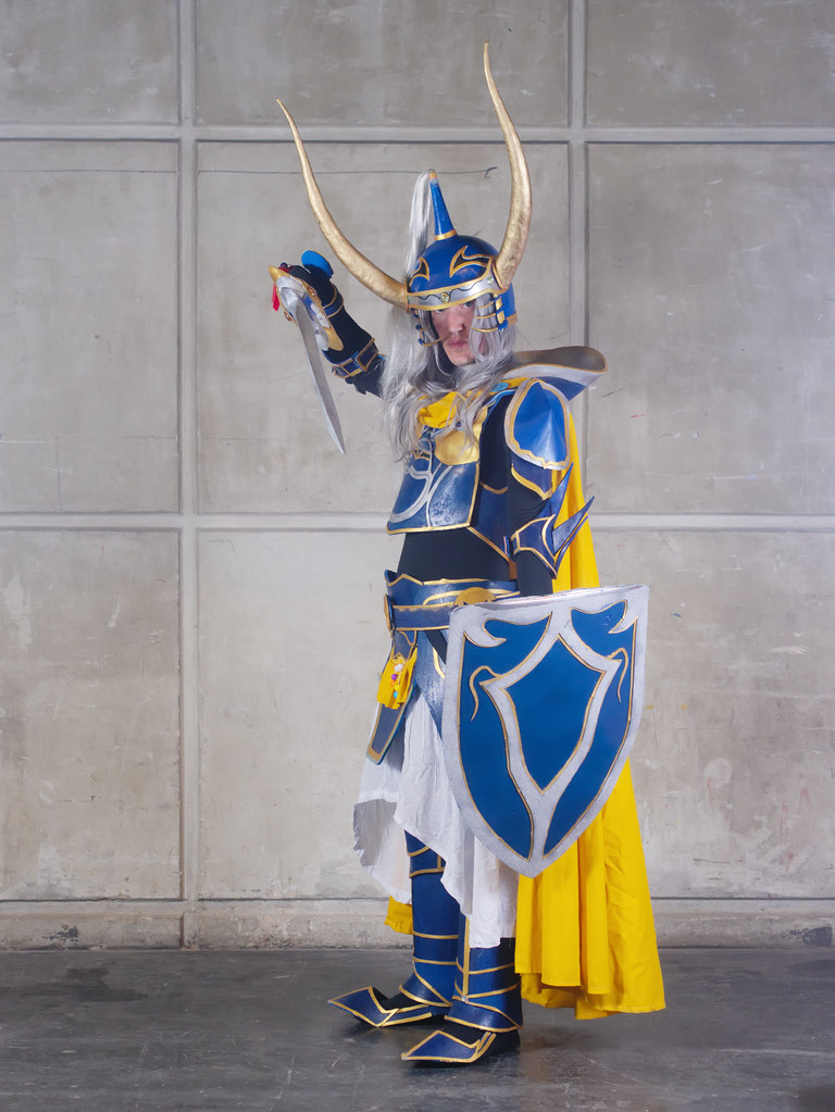 related image - Japan Expo 2014 - P1870464