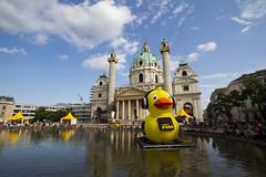 Popfest 2014 / Vienna, Austria (2014)