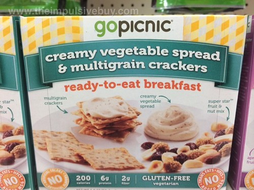 GoPicnic Ready-to-Eat Breakfast 2