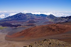 Haleakala Crater 17