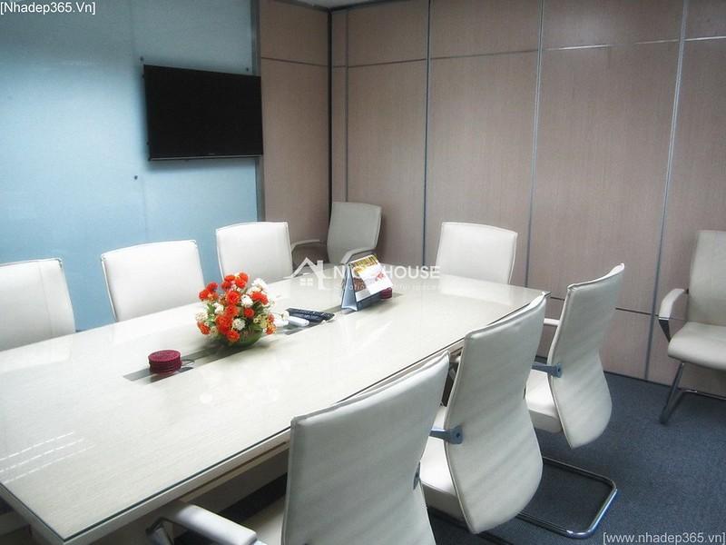 Thiết kế nội thất Văn Phòng công ty VJEC_31