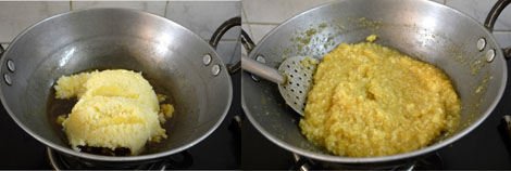 How to prepare Sweet pongal