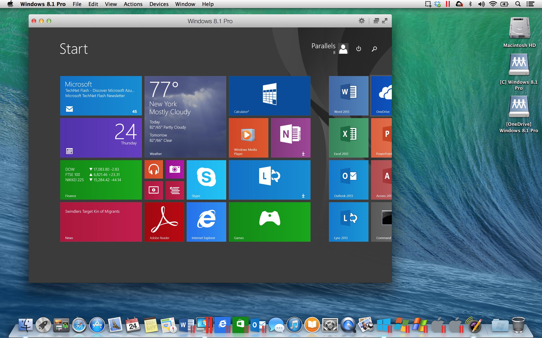 Торрент parallel desktop 10