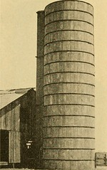 """Image from page 16 of """"Concrete stave silos, Brooks patent;"""" (1917)"""