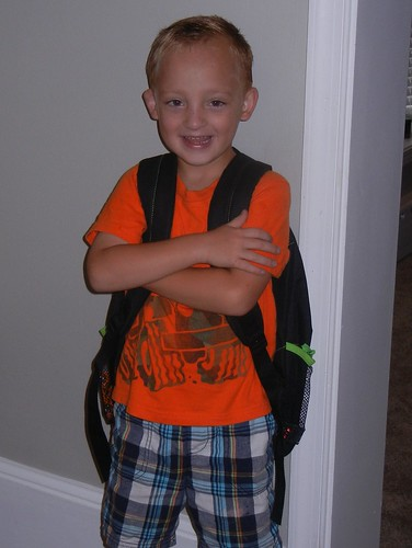 Aug 19 2014 First Day of School (10)