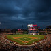 Blue Hour at Nationals Park