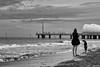 In riva al mare 02