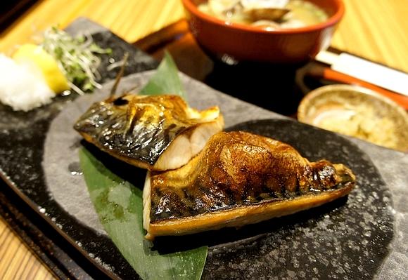 日本定食台北YAYOI軒18