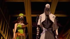 Sengoku Basara: Judge End 07 - 16
