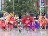 Cardiff Street Carnival Parade 2014