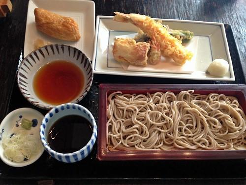 Matsugen Ebisu