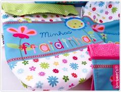Kit Baby - Primavera