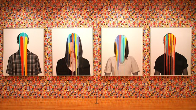 Douglas Coupland: everywhere is anywhere is anything is everything | Vancouver Art Gallery