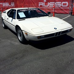 race car, automobile, automotive exterior, vehicle, performance car, bmw m1, land vehicle, luxury vehicle, coupã©, supercar, sports car,