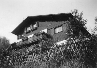 """Haus """"Nazareth"""", Hergiswil bei Luzern"""
