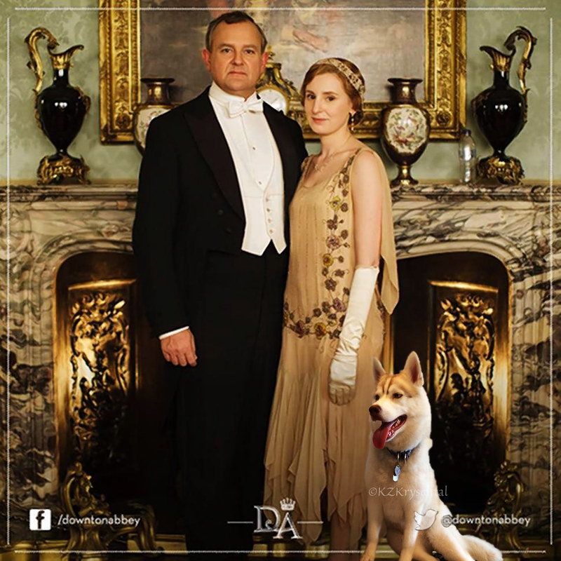 DowntonAbbeyWhatMistake