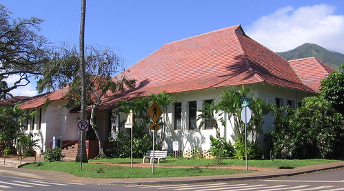 Photo courtesy of Libraries Hawaii