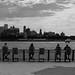 Wall Street Pier 11 by iandolphin24