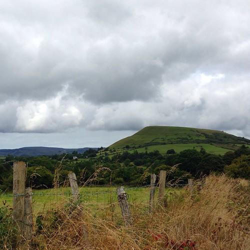 Hill of Knocknashee