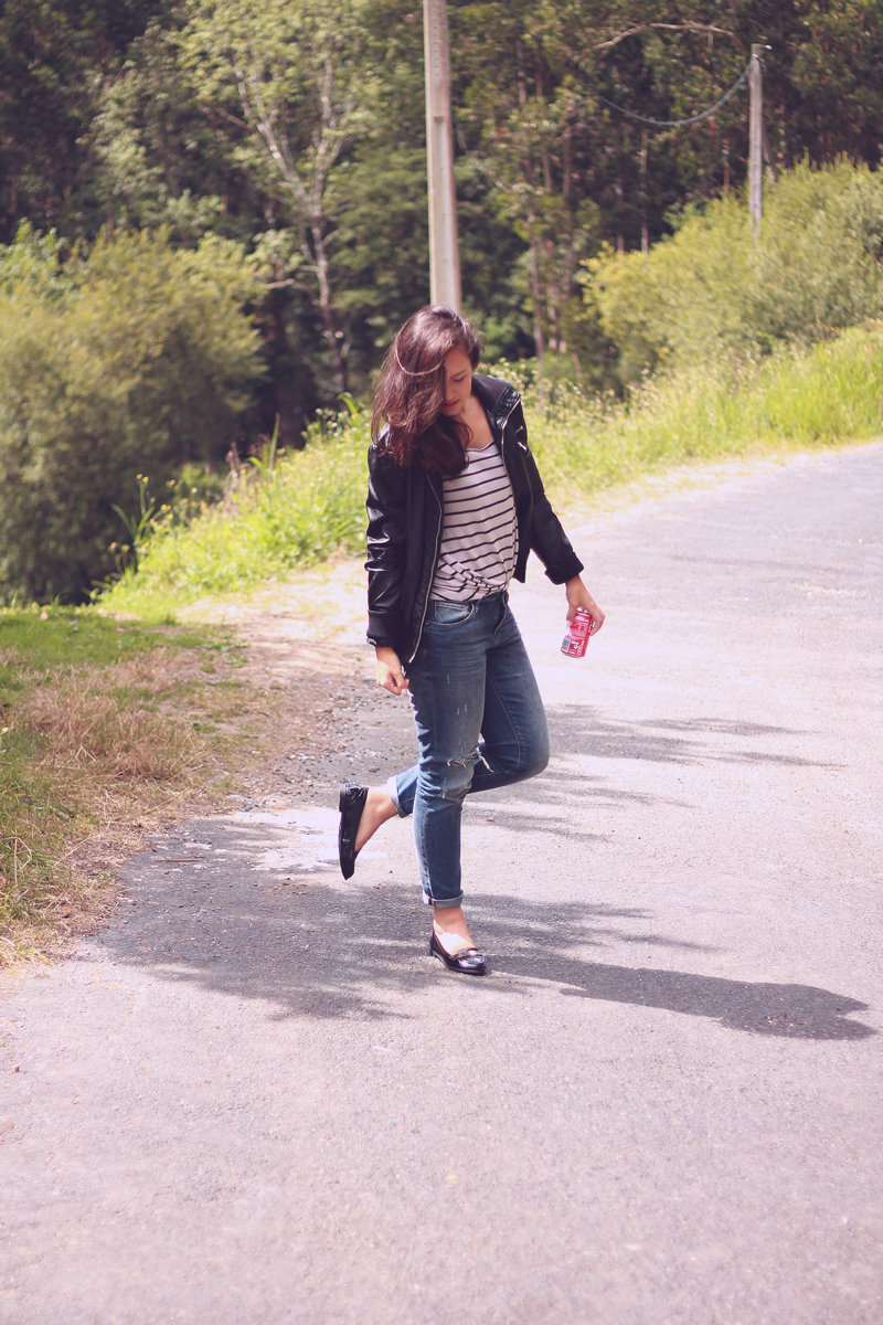 Edgy at Galicia | Miss Ecl