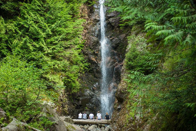 Spirit - Norvan Falls