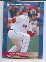 11417 U. S. Jewish Sport Ryan Kalish