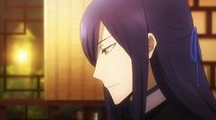 Mahouka Koukou no Rettousei 23 - 01