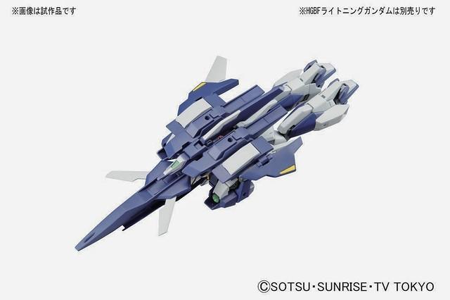 藍星人夢想與技術的結晶:鋼彈模型是也~~(系列分類:前篇)