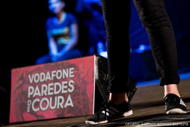 Capicua - Vodafone Paredes de Coura '14
