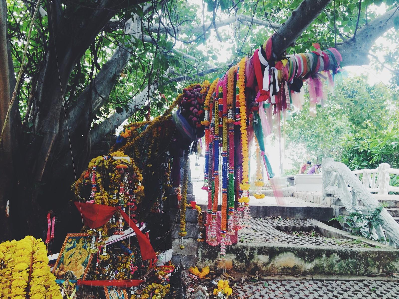 Spirit Trees Thailand - Kirsty Wears Blog