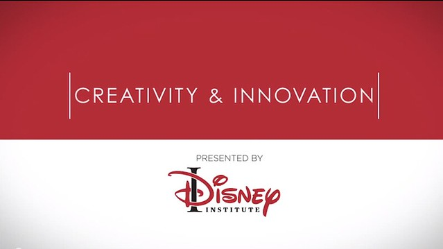 disneyinstitute-Think You're Not Creative? Think Again. How Daily Life Can Drive Business Innovation