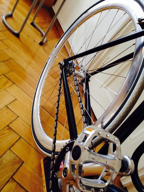 kedudes berlin - bikes, parts service