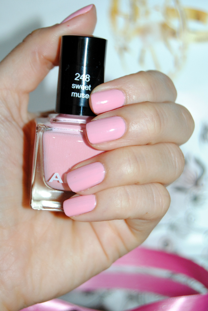 ANNY Sweet Muse Nail Polish (5)