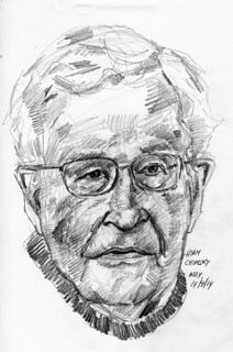 Noam Chomsky for PIFAL