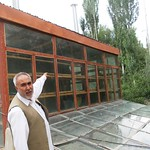 Solar Driers Bear Fruit for Farmers in Northern Pakistan
