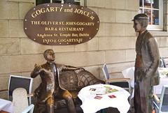 Grogarty & Joyce
