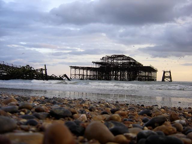 West Pier_Brighton