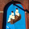 Work In Progress #streetart #murals #somerville