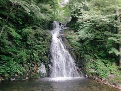 Shirataki Fall
