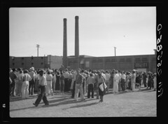 Strikers Rally Cambridge Md: 1937 – Hi-Res